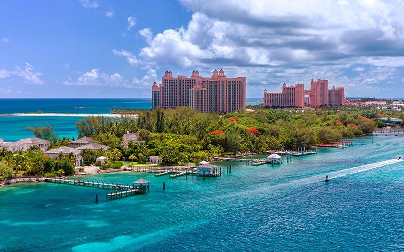 Caribiske øer guide: Sådan vælger du den rette til din ferie i paradis