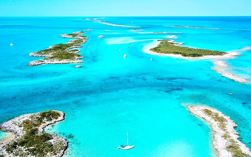 Cruise i karibien blogg