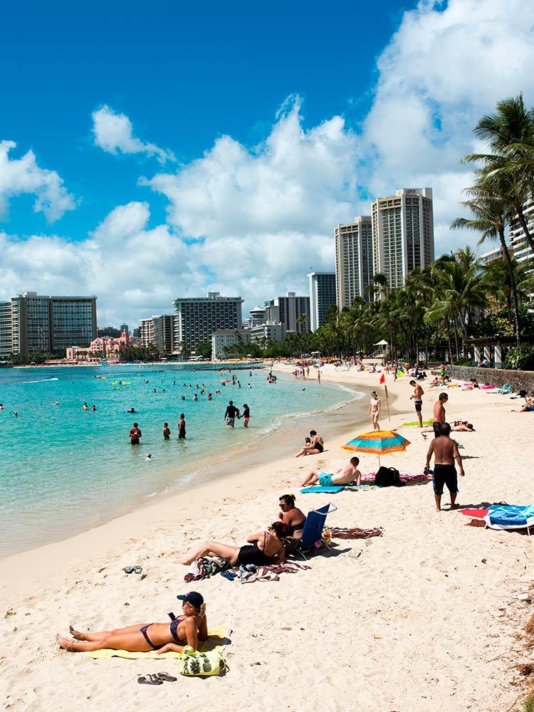 hawaii oplevelser