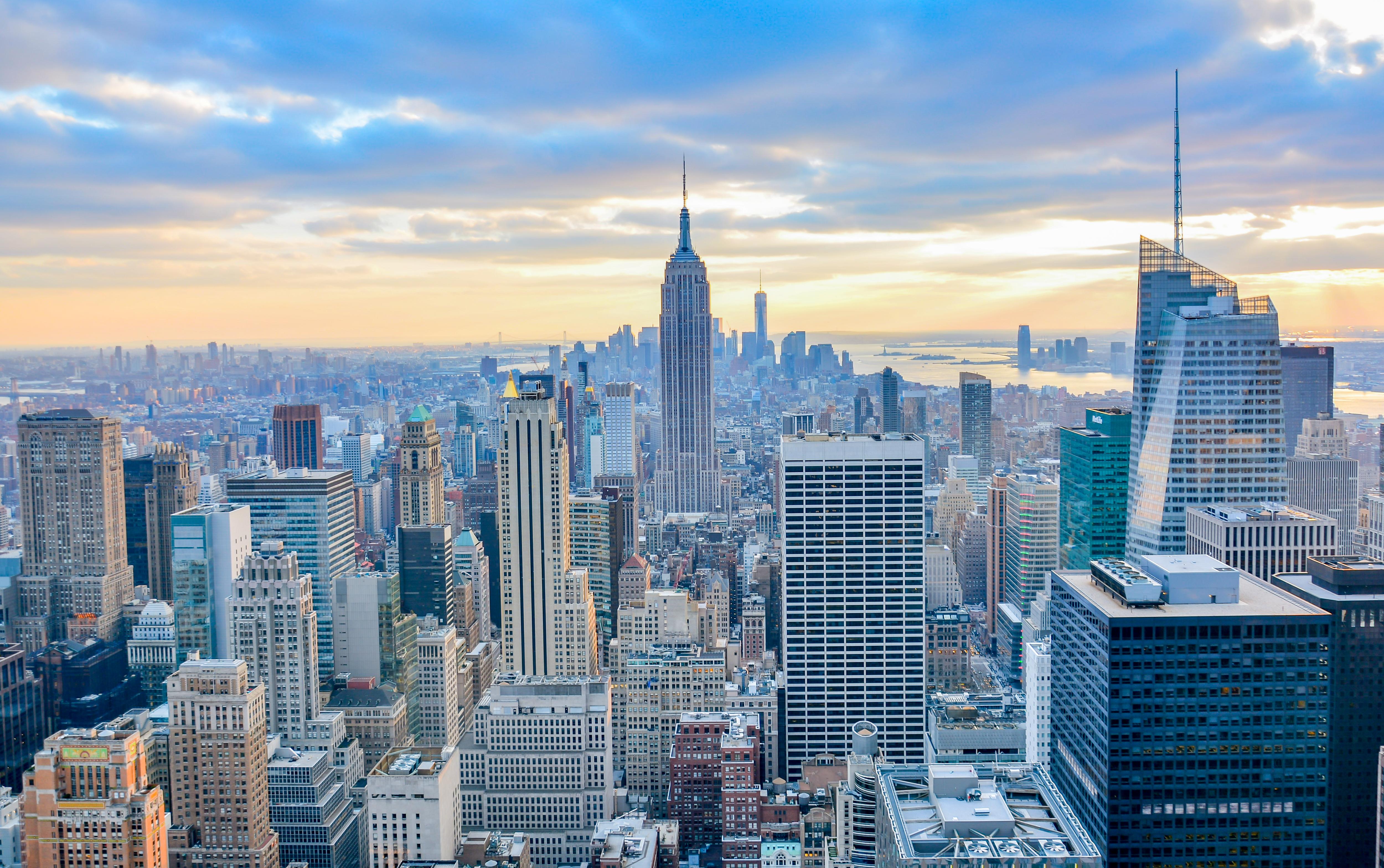 værd at se i new york